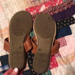 St. John's Bay Shoes - Sandals